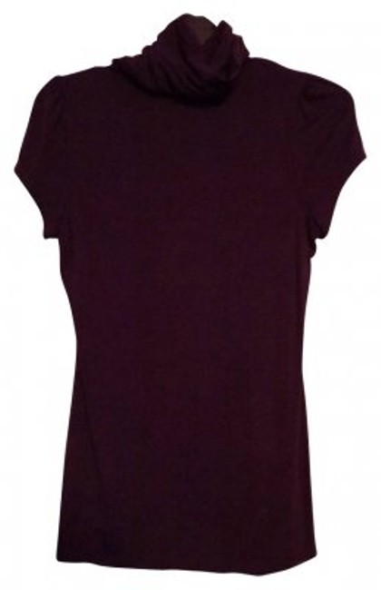 Preload https://item3.tradesy.com/images/the-limited-purple-short-sleeve-turtleneck-blouse-size-4-s-17437-0-0.jpg?width=400&height=650