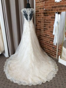 Maggie Sottero 5ms702 - Katiya Wedding Dress
