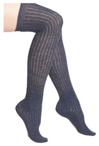 Vince Camuto VINCE CAMUTO TALL SOCKS Thigh Highs