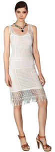 Lauren Ralph Lauren short dress Pearl White on Tradesy