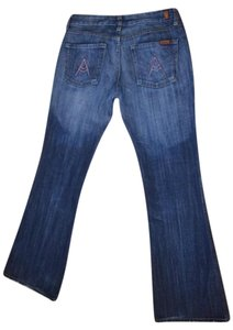 7 For All Mankind Pink