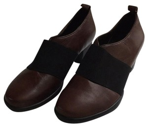 Wolky Brown Pumps