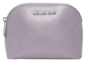 Michael Kors Michael Kors Cindy Patent Leather Cosmetic Case Travel Pouch NWT