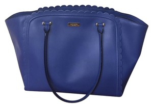 Kate Spade Tote in Maxine Maple Court Blue