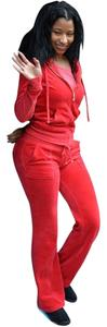 Juicy Couture Lipstick Red Jacket