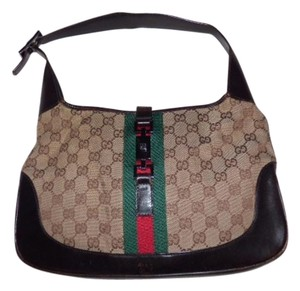 Gucci Clutch/cosmetic Small G Logo Print Versatile Mix And Match Early Shoulder Bag