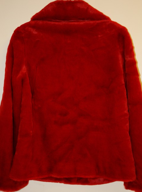 Artifacts the Collection Faux Fur Size Small Nordstrom Fur Coat