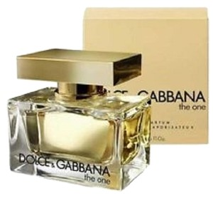 Dolce&Gabbana DOLCE & GABBANA THE ONE 2.5 oz /75 ML EDP SPRAY WOMAN,NEW