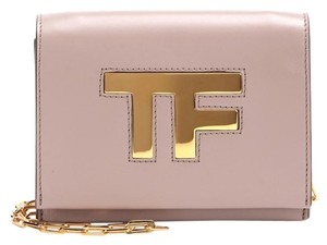 Tom Ford Icon Clutch Shoulder Bag