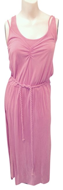 Preload https://item2.tradesy.com/images/solow-pink-long-casual-maxi-dress-size-8-m-1744326-0-0.jpg?width=400&height=650