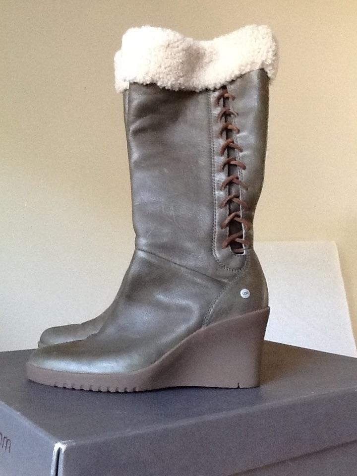 5183d07ee1a Olive Felicity Boots/Booties