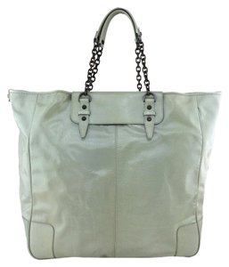 Lanvin Tote in Light Taupe