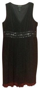 Lane Bryant Bling Lbd Dress