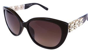 Dior NEW Christian Dior Sunglasses Special Edition Black with Crystals