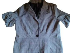 Notations grey Blazer