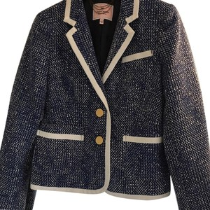 Juicy Couture Blue Blazer