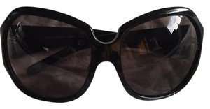 Juicy Couture Juicy oversized sunglasses