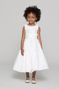 Flower Girl Dress 45726 Seahorse By Watters