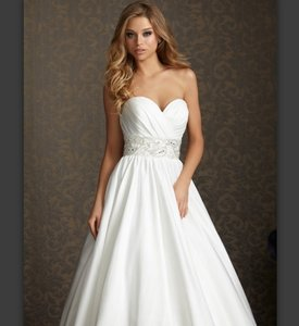 Allure Bridals 2510 Wedding Dress