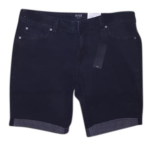 a.n.a. a new approach Bermuda Shorts Rinse HD