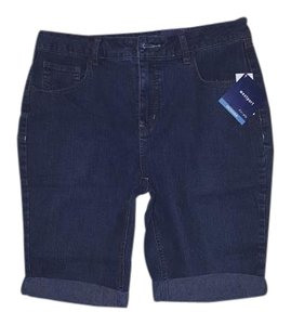 Westport Bermuda Shorts Blue