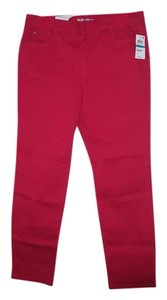 Style & Co Skinny Pants Chili