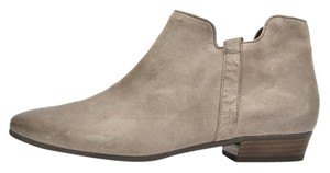 Paul Green Wedge TRUFFLE GRAY Boots