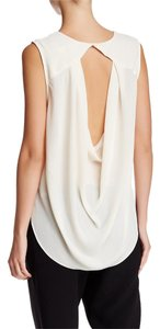 Willow & Clay Top Ivory