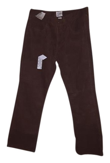 Item - Brown Quad Pants Size 14 (L, 34)