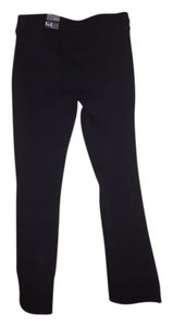 Black boot cut Boot Cut Pants Black