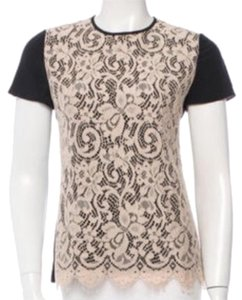 Jason Wu Top Beige