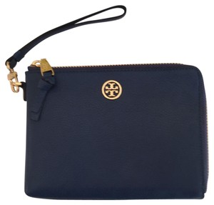 Tory Burch Wristlet in Blue