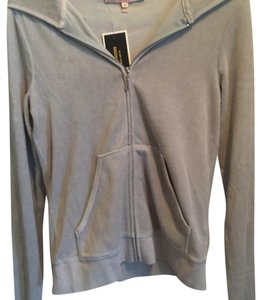 Juicy Couture Smudgy Grey LS VLR HDI SKETCH