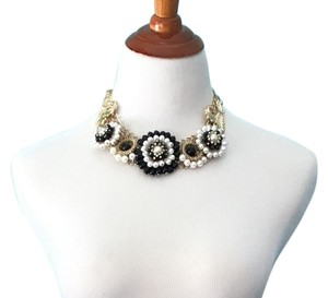 BaubleBar NEW ! Large bling choker necklace