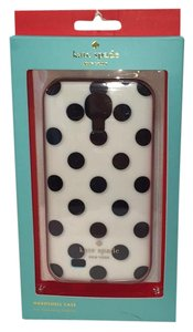 Kate Spade kate spade SAMSUNG GALAXY HARDSHELL PHONE CASE NEW