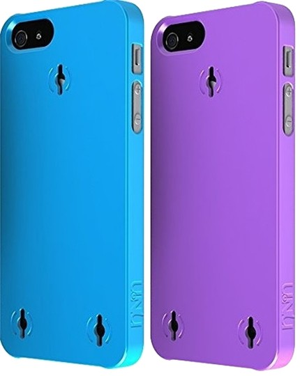 UNU 2 pack UNU iPhone 5 cases