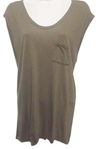 T by Alexander Wang T Shirt Olive