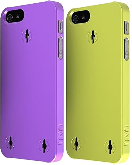 Preload https://item1.tradesy.com/images/2-pack-iphone-5-cases-tech-accessory-1744910-0-0.jpg?width=440&height=440