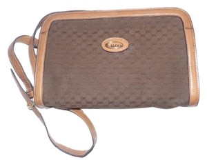 Gucci Print Mix And Match Early Shades Of Cross Body Bag