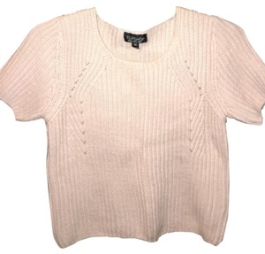 Topshop Top Light pink