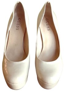 Guess By Marciano Nude Platforms