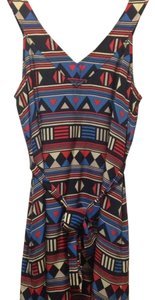 Marc by Marc Jacobs short dress black, red, blue on Tradesy