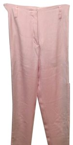 3.1 Phillip Lim Trouser Pants pink, black