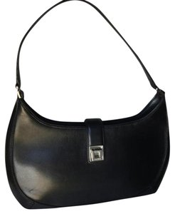Cole Haan Purse Satchel in Black