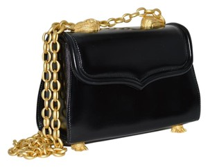 Barry Kieselstein-Cord Alligator Cross Body Bag