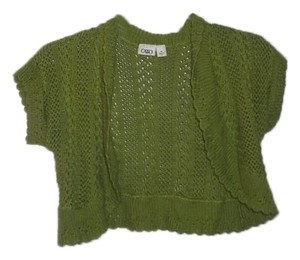 Cato Crochet Sweater
