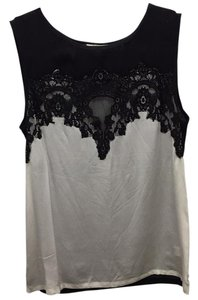 Everly Top Black