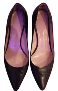 Salvatore Ferragamo Pump Audrey Hepburn Black Pumps