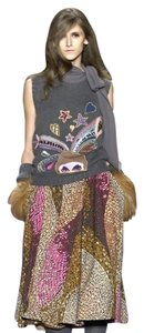 Missoni Exclusive Numbered Made In Italy True Vintage Parladimoda Talkingfashion Rtw Fw 07 Vest