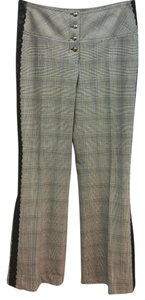 CARA LOTTI Stretchy Wool Pants